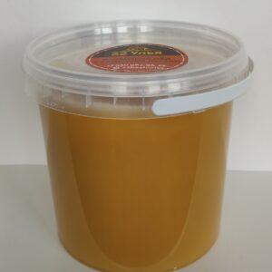 Мёд луговой 1 Литр (1,4 кг)