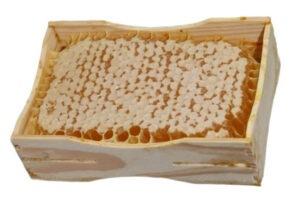 мед в мини-рамке