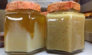 Фальсификация меда в магазине
