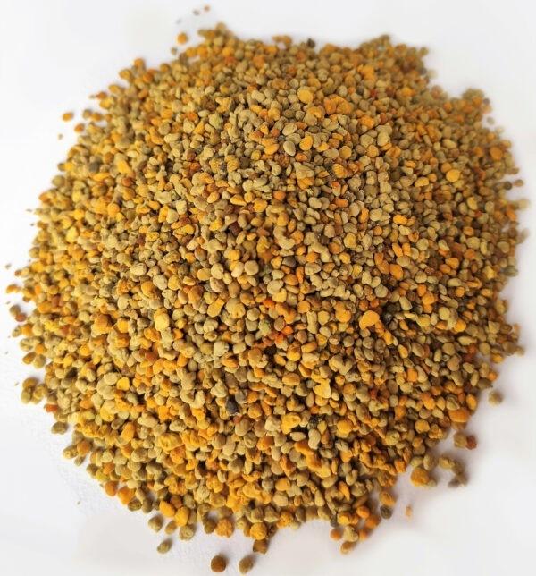 Пыльца цветочная (обножка) 100гр.